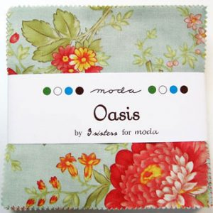 Oasis by 3 Sisters