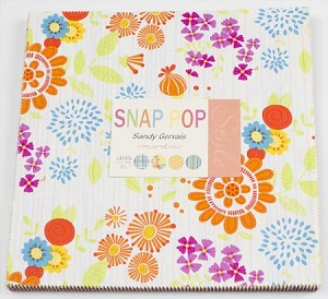 Snap Pop by Sandy Gervais