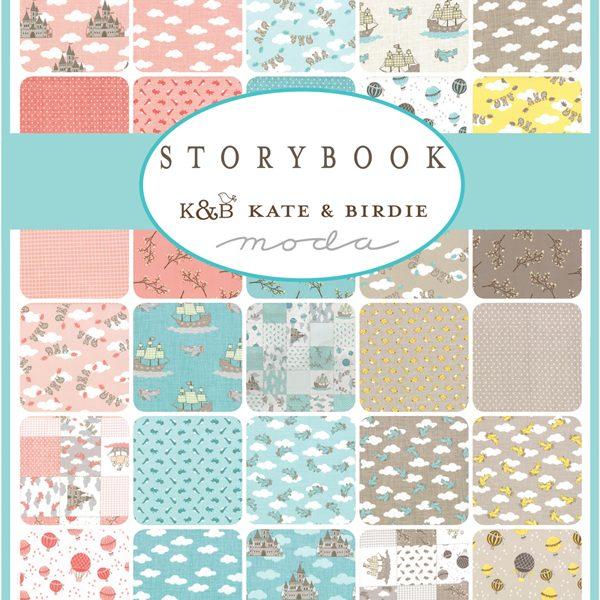 Storybook by Kate & Birdie Paper Co.