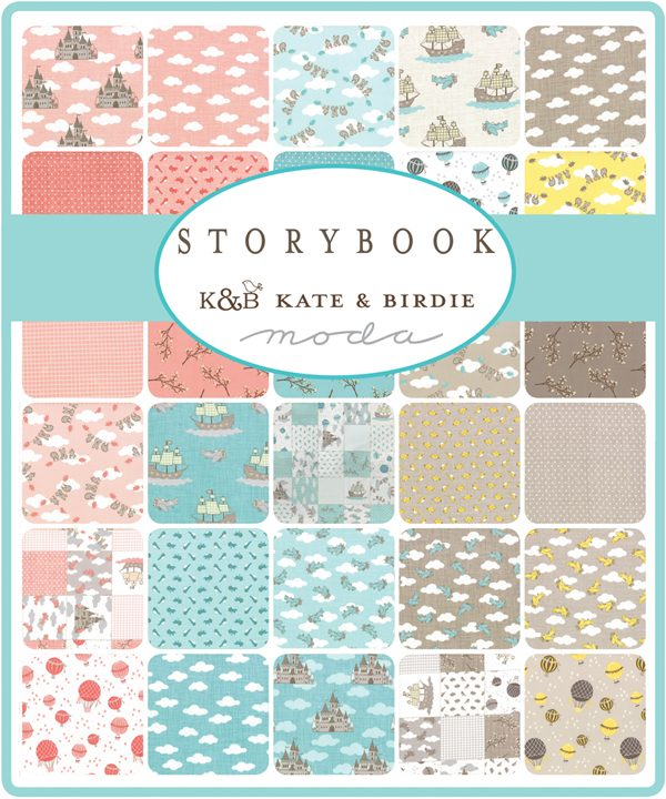 Storybook by Kate & Birdie Paper Co.